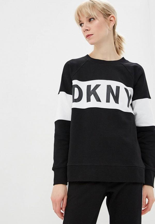 Свитшот DKNY DKNY DK001EWEBHI9 hek 1153 01