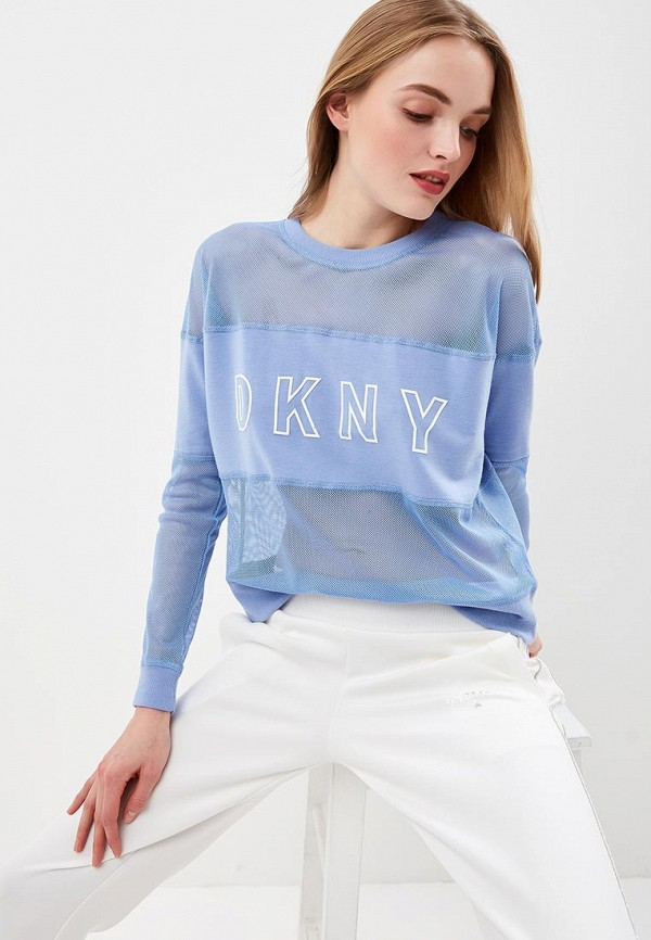 Свитшот DKNY DKNY DK001EWEBHJ3 все цены