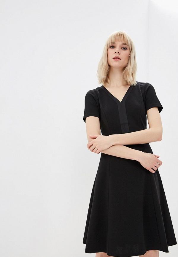 Фото - Платье DKNY DKNY DK001EWEBHK3 обувь на высокой платформе dkny