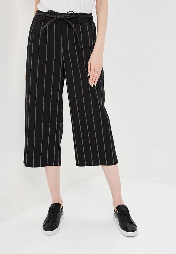 женские брюки dkny, черные