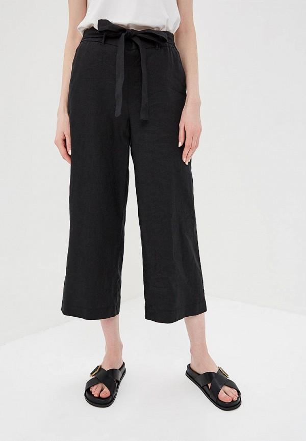 женские повседневные брюки dkny, черные