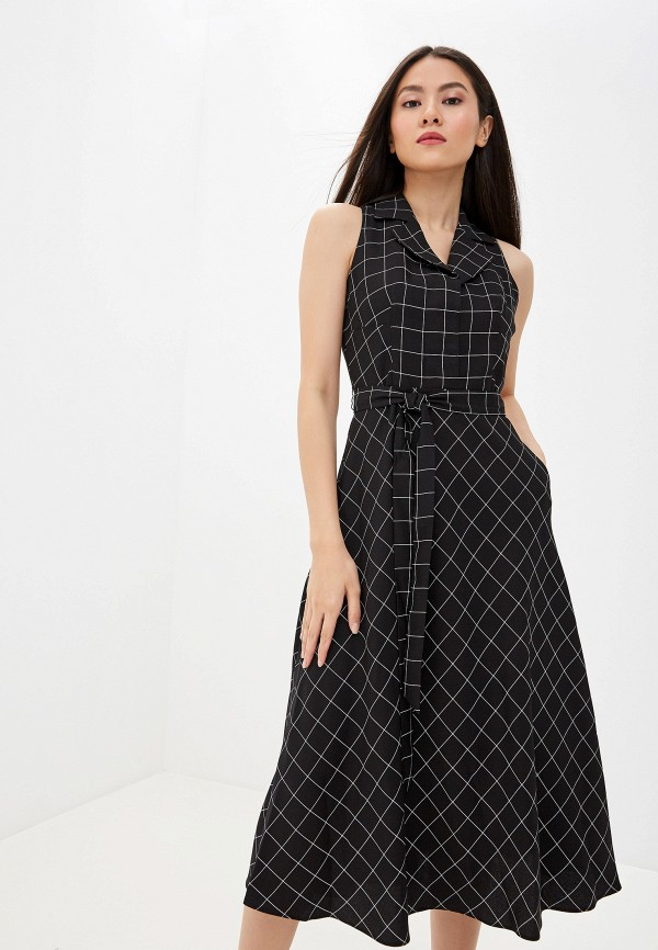 купить Платье DKNY DKNY DK001EWFNVI5 по цене 15990 рублей
