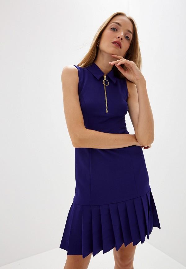Платье DKNY DKNY DK001EWFNVI6 цена 2017