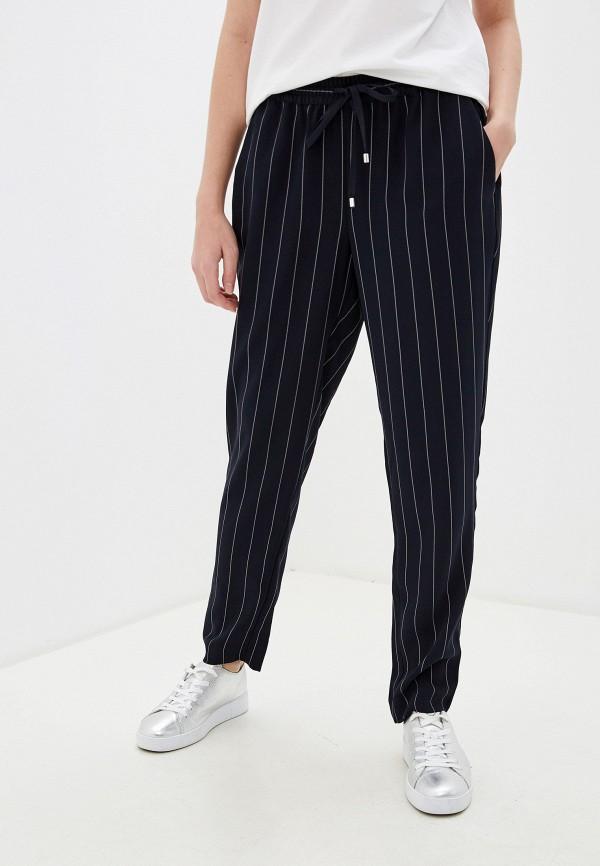 женские классические брюки dkny, синие