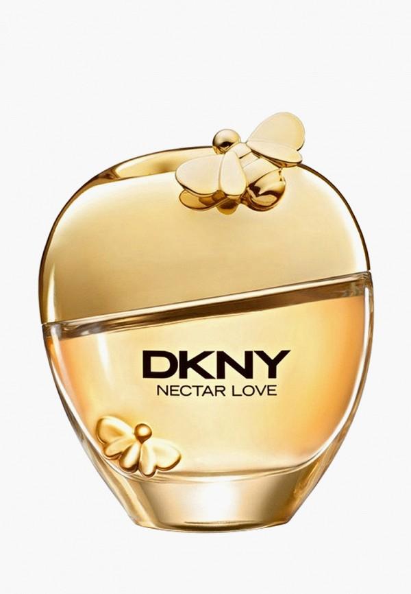 Парфюмерная вода DKNY DKNY DK001LWFMNW1 цена 2017