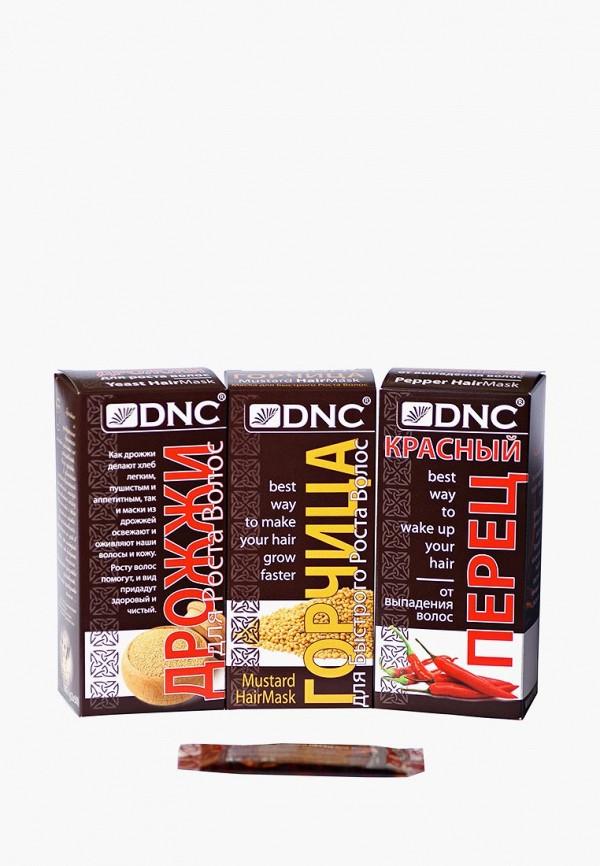 Набор масок для волос DNC DNC DN001LWCNID0 dnc набор филлер для волос 3 15 мл и шелк для волос 4 10 мл