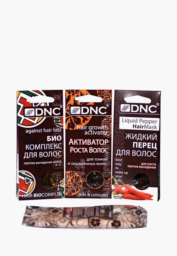 Набор масок для волос DNC DNC DN001LWCNID1 dnc набор филлер для волос 3 15 мл и шелк для волос 4 10 мл