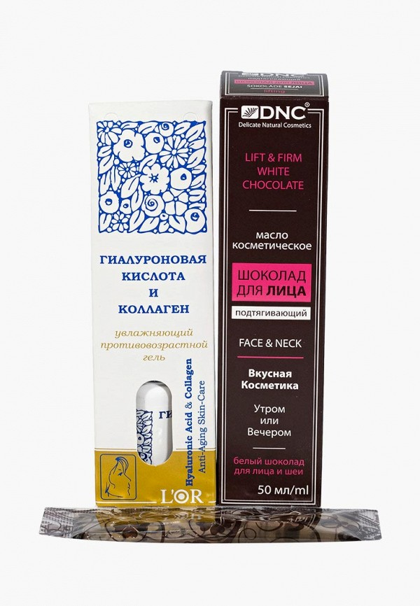Набор для ухода за лицом DNC DNC DN001LWDAVQ5 набор для ухода за волосами dnc dnc dn001lwtuw46