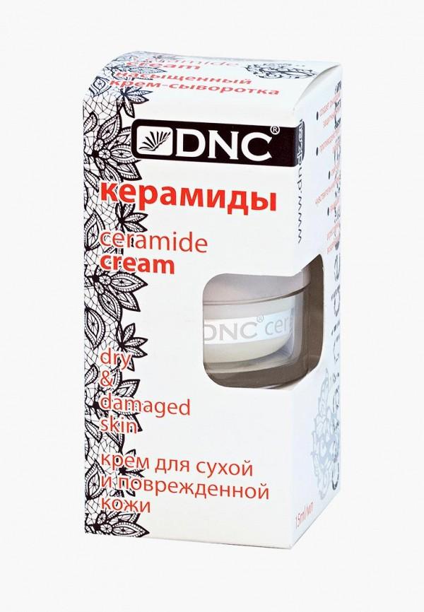 крем для лица dnc