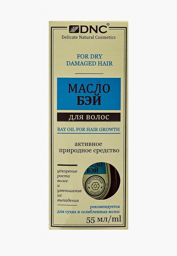 Масло для волос DNC DNC DN001LWTAW07 шампунь dnc dnc dn001lwtaw14
