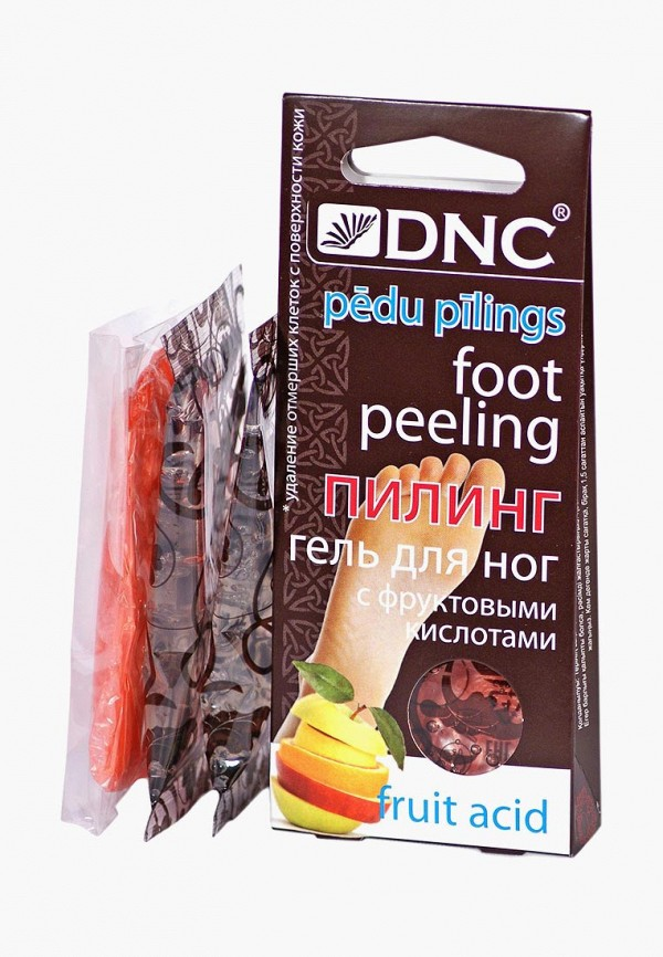Набор для ухода за ногами DNC DNC DN001LWTAX35 набор для ухода за лицом dnc dnc dn001lwtax50