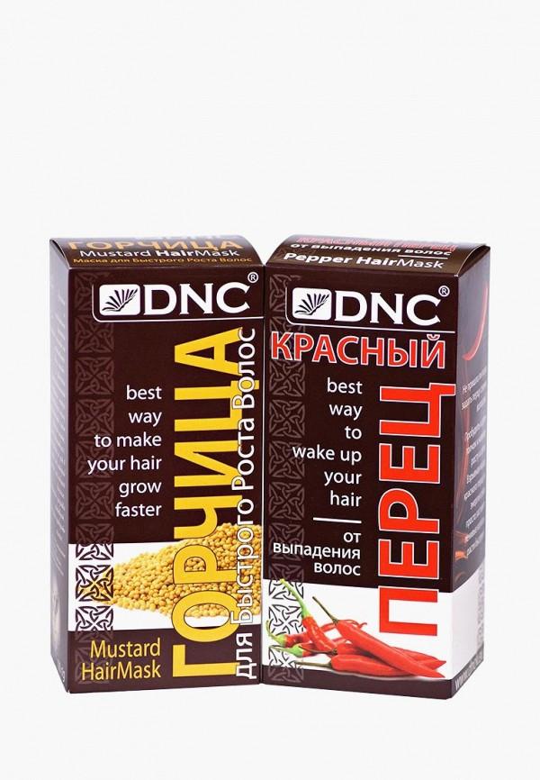 Набор масок для волос DNC DNC DN001LWTAX44 dnc набор филлер для волос 3 15 мл и шелк для волос 4 10 мл