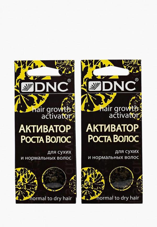Купить Набор для ухода за волосами DNC, Активатор роста для сухих и нормальных, из 2 шт 3 х 15 мл, DN001LWTAX56, Весна-лето 2018