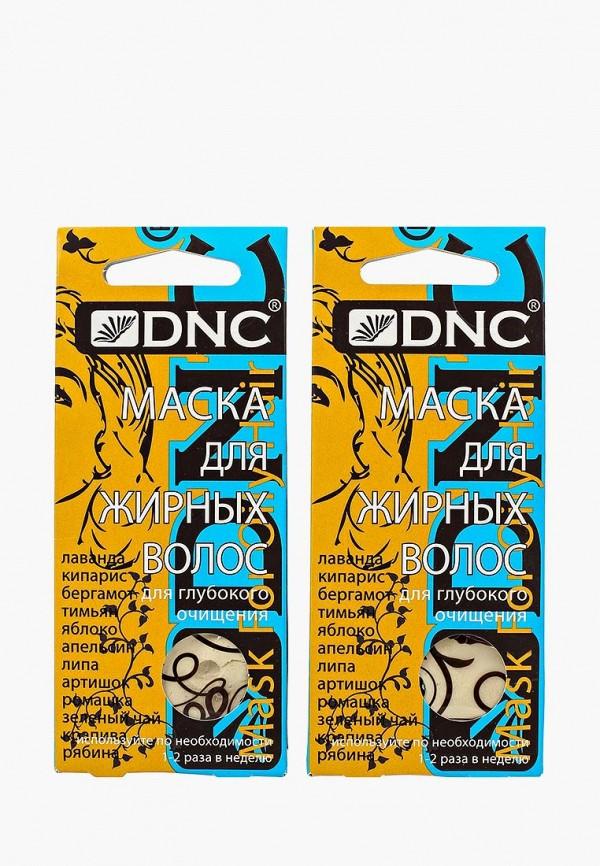 Купить Набор масок для волос DNC, для жирных волос, из 2 шт, 3*15 мл, DN001LWTAX65, Весна-лето 2018