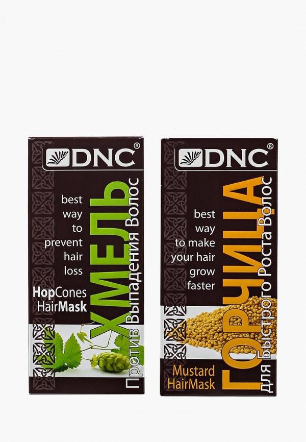 Набор масок для волос DNC DNC DN001LWTAX71 dnc набор филлер для волос 3 15 мл и шелк для волос 4 10 мл