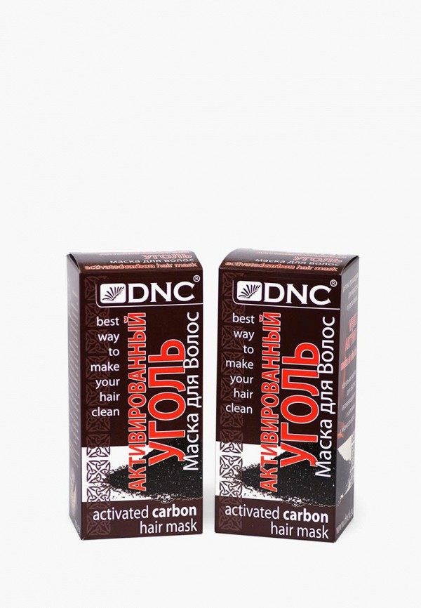 Набор масок для волос DNC DNC DN001LWVHM38 dnc набор филлер для волос 3 15 мл и шелк для волос 4 10 мл