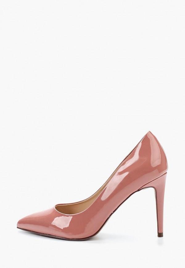 Купить Туфли Dorothy Perkins, do005awajeg8, розовый, Весна-лето 2018