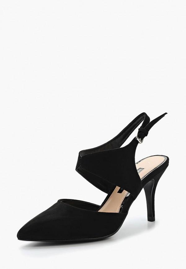 Купить Туфли Dorothy Perkins, DO005AWARWT0, черный, Весна-лето 2018