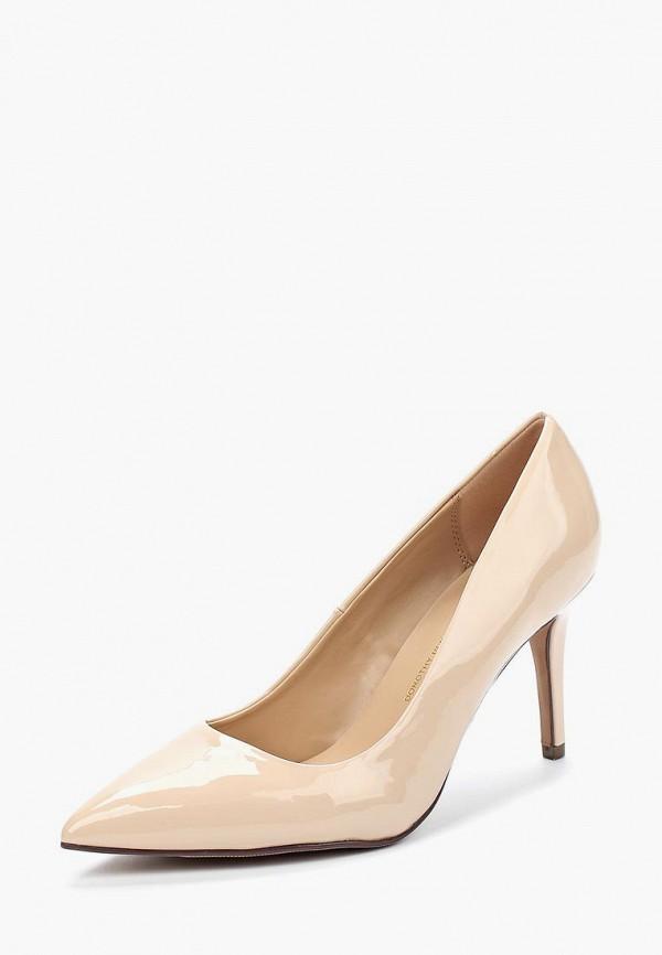Купить Туфли Dorothy Perkins, DO005AWBBWI1, бежевый, Весна-лето 2018