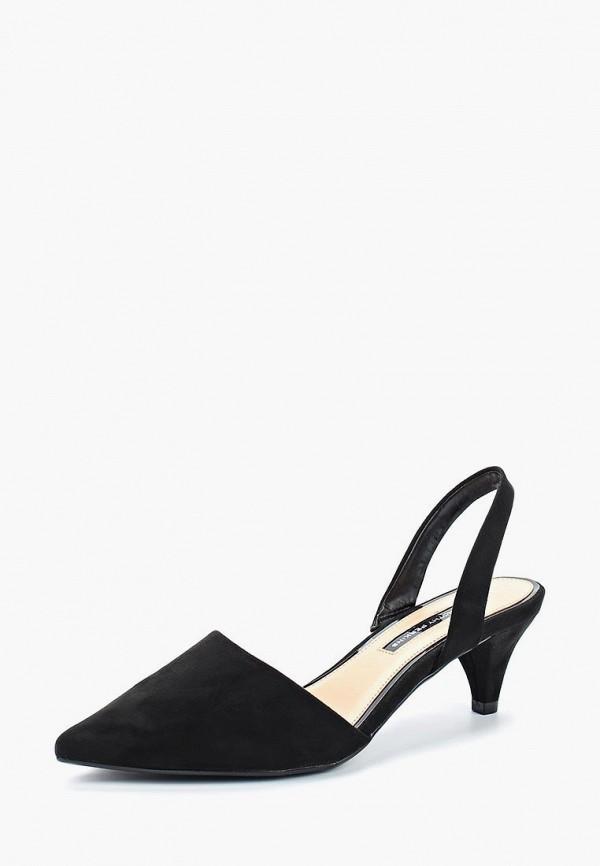 Купить Туфли Dorothy Perkins, DO005AWBEUM8, черный, Весна-лето 2018