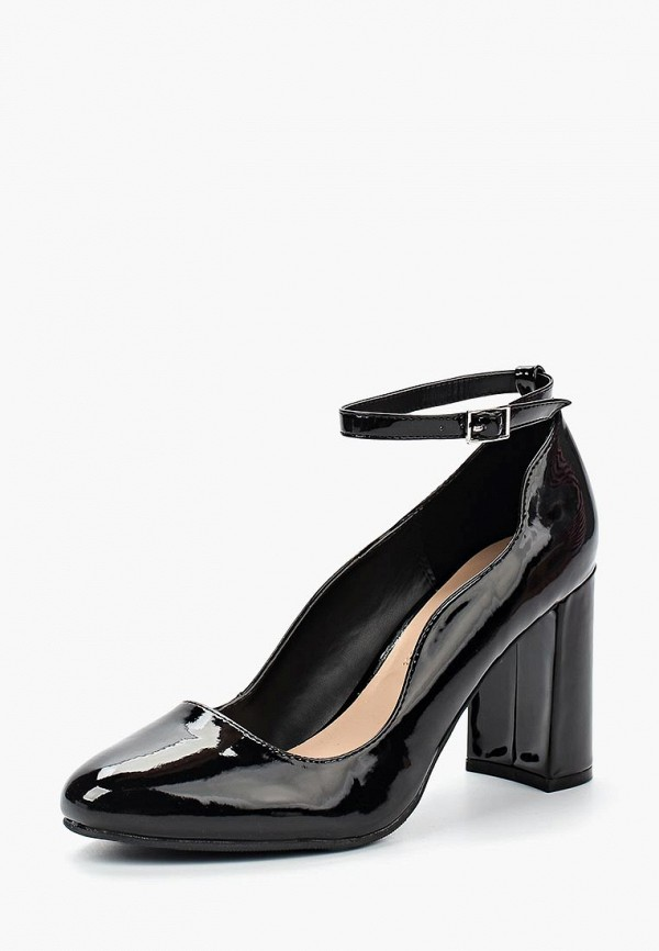 Купить Туфли Dorothy Perkins, DO005AWBHAX0, черный, Весна-лето 2018
