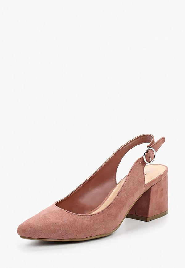 Купить Туфли Dorothy Perkins, do005awbjrx8, розовый, Весна-лето 2018