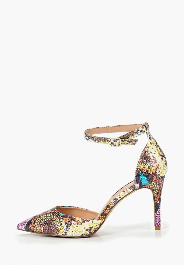Туфли с застежкой на лодыжке Dorothy Perkins