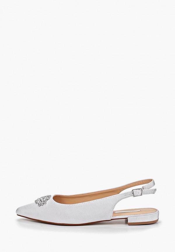 Туфли с открытой пяткой Dorothy Perkins