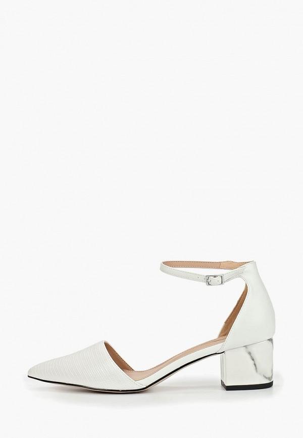 женские туфли dorothy perkins, белые
