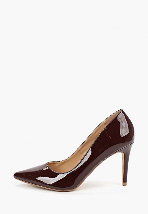 женские туфли dorothy perkins, коричневые