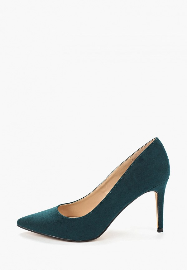 женские туфли dorothy perkins, бирюзовые