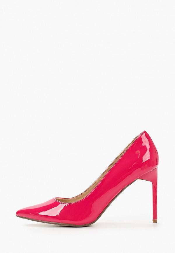 женские туфли dorothy perkins, розовые