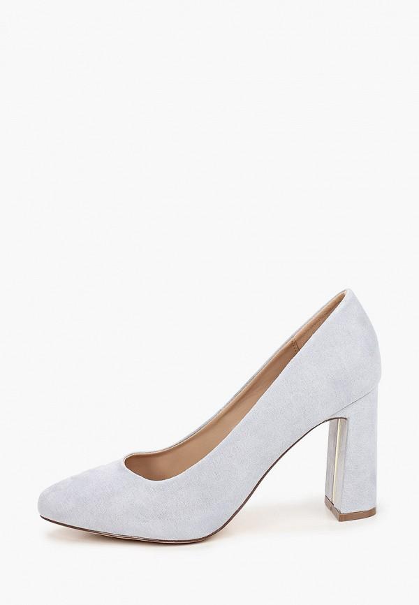женские туфли dorothy perkins, голубые