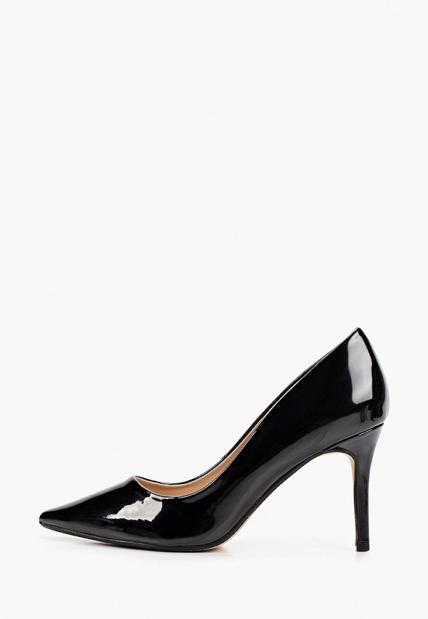 женские туфли dorothy perkins, черные