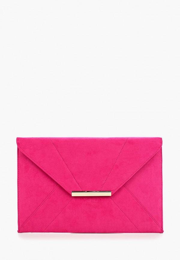 Купить Клатч Dorothy Perkins, do005bwbjcl0, розовый, Весна-лето 2018