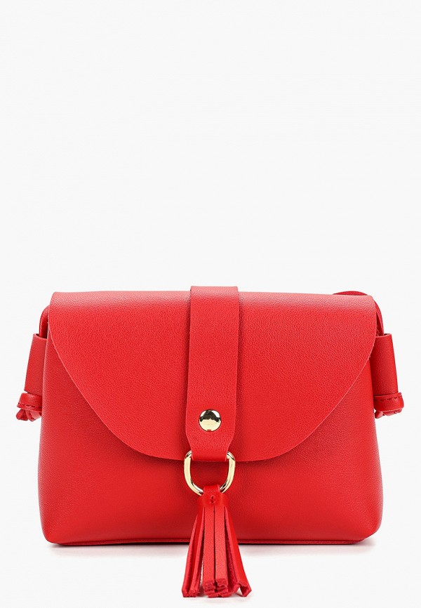женская сумка dorothy perkins, красная