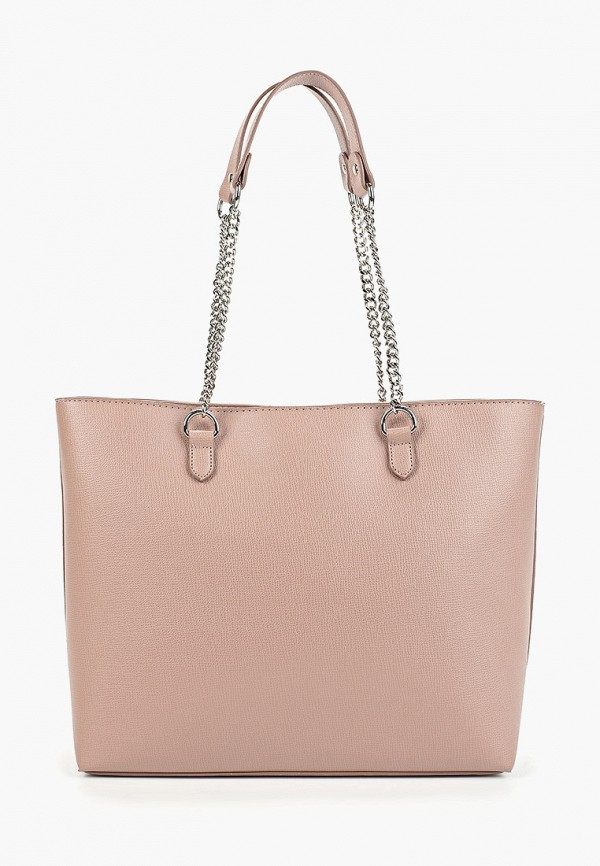 Фото - женскую сумку Dorothy Perkins розового цвета