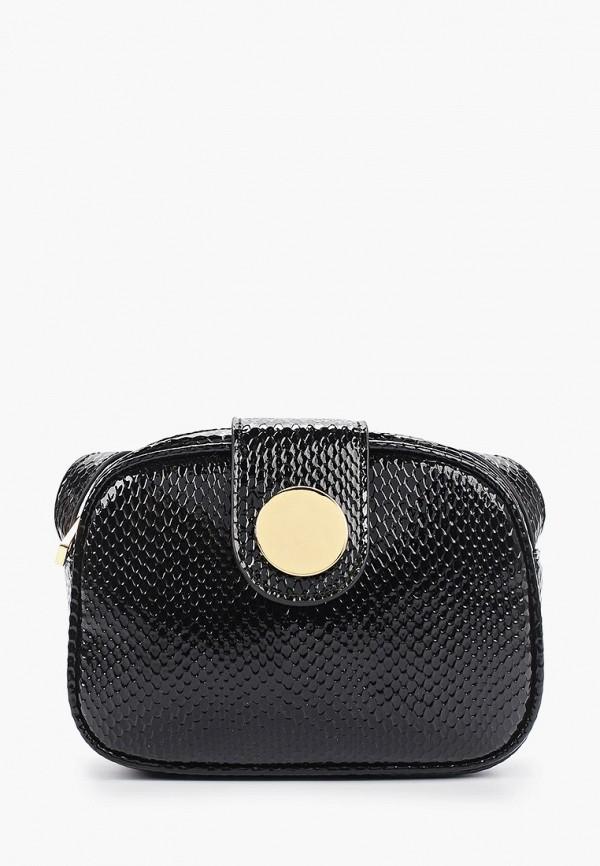 женская сумка dorothy perkins, черная