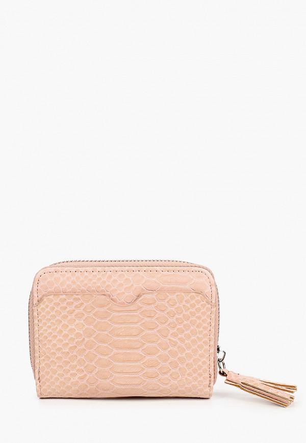 женский кошелёк dorothy perkins, розовый