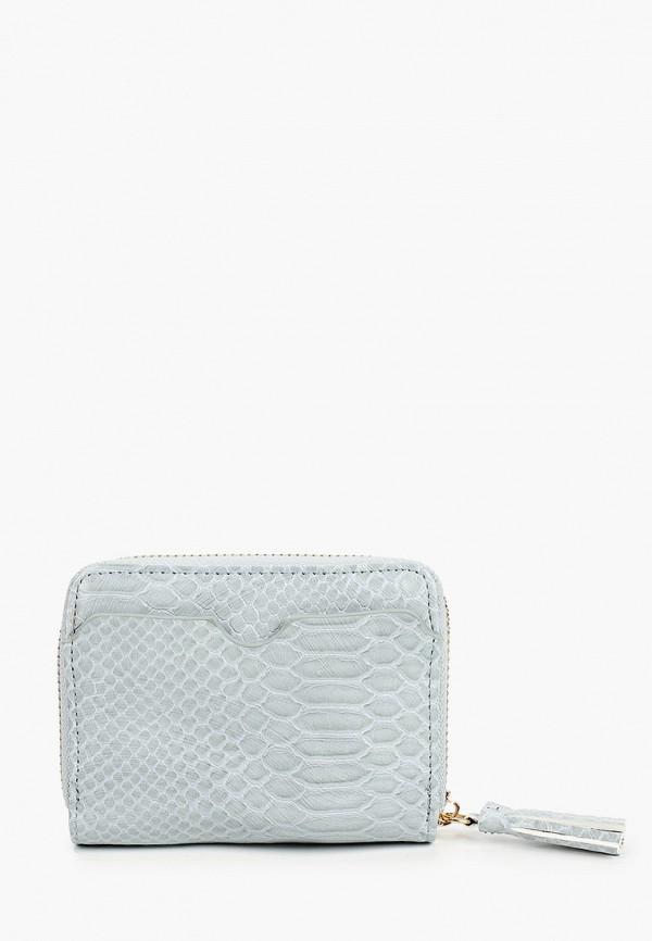женский кошелёк dorothy perkins, голубой