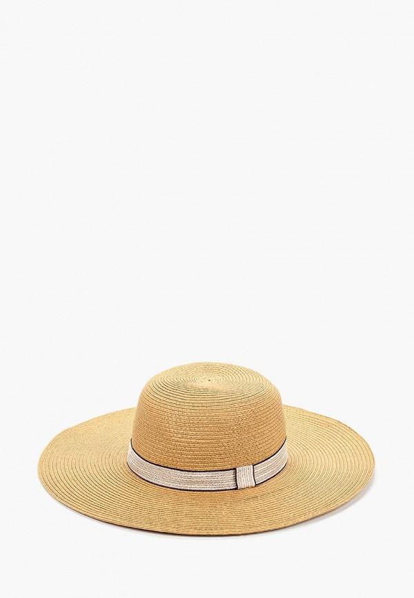 женская шляпа dorothy perkins, бежевая