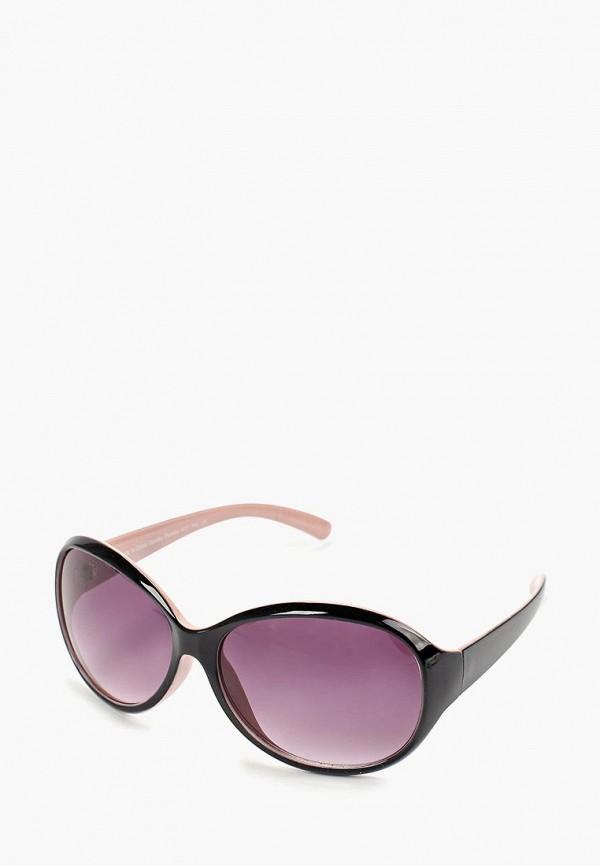 женские солнцезащитные очки dorothy perkins, черные