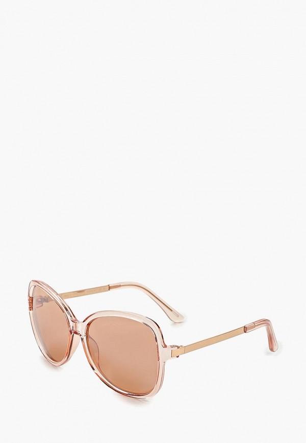 женские солнцезащитные очки dorothy perkins, оранжевые