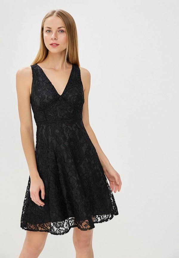 Купить Платье Dorothy Perkins, DO005EWAAKG0, черный, Весна-лето 2018