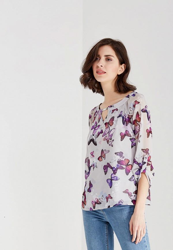 Блуза Dorothy Perkins Dorothy Perkins DO005EWAAKG1 блуза dorothy perkins dorothy perkins do005ewcgpy3