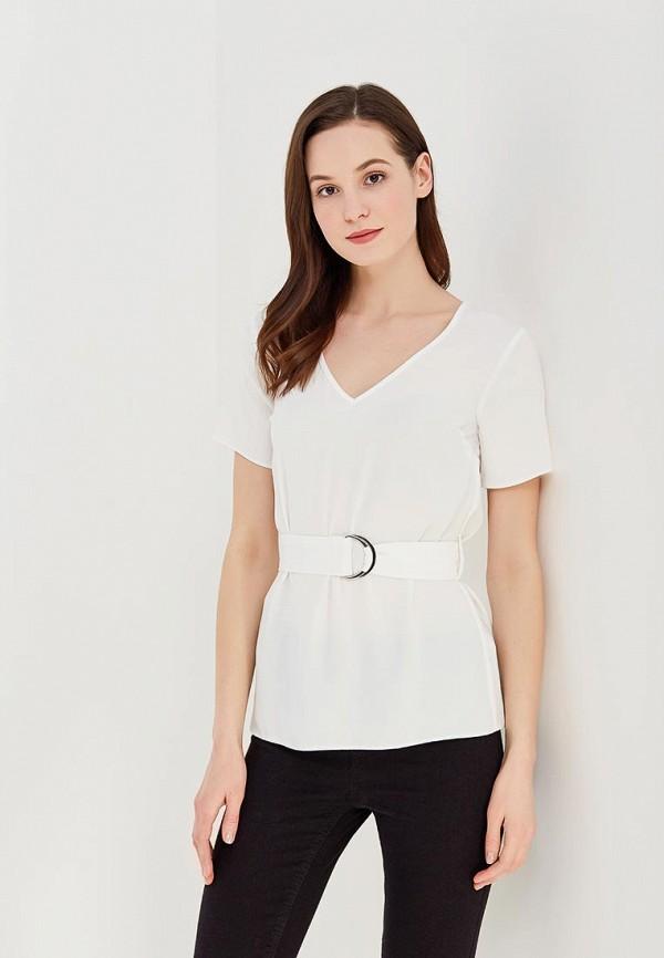 Купить Блуза Dorothy Perkins, DO005EWADDB8, белый, Весна-лето 2018