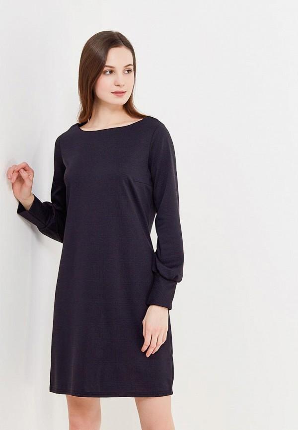 Купить Платье Dorothy Perkins, DO005EWAHZD1, черный, Весна-лето 2018