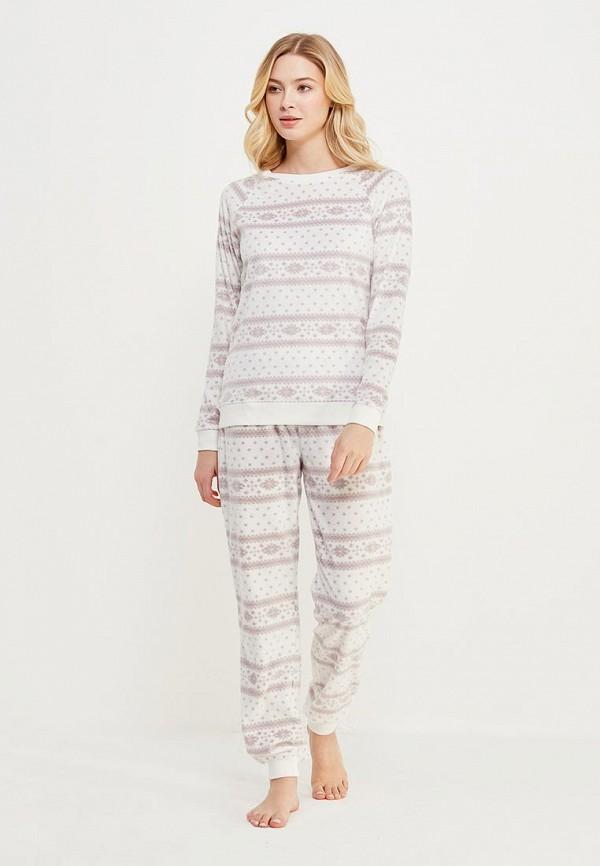 Купить Пижама Dorothy Perkins, DO005EWAHZF8, белый, Весна-лето 2018