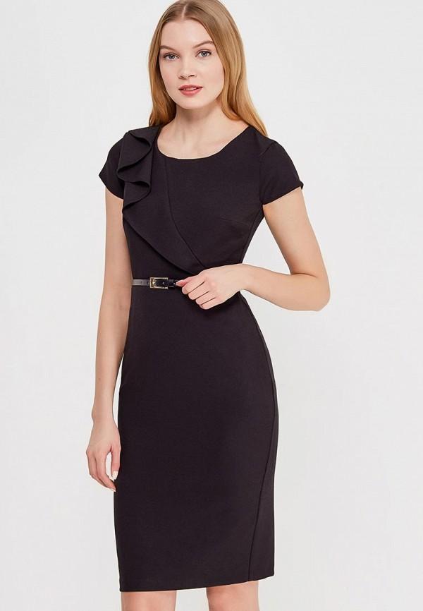 Купить Платье Dorothy Perkins, DO005EWAHZH5, черный, Весна-лето 2018