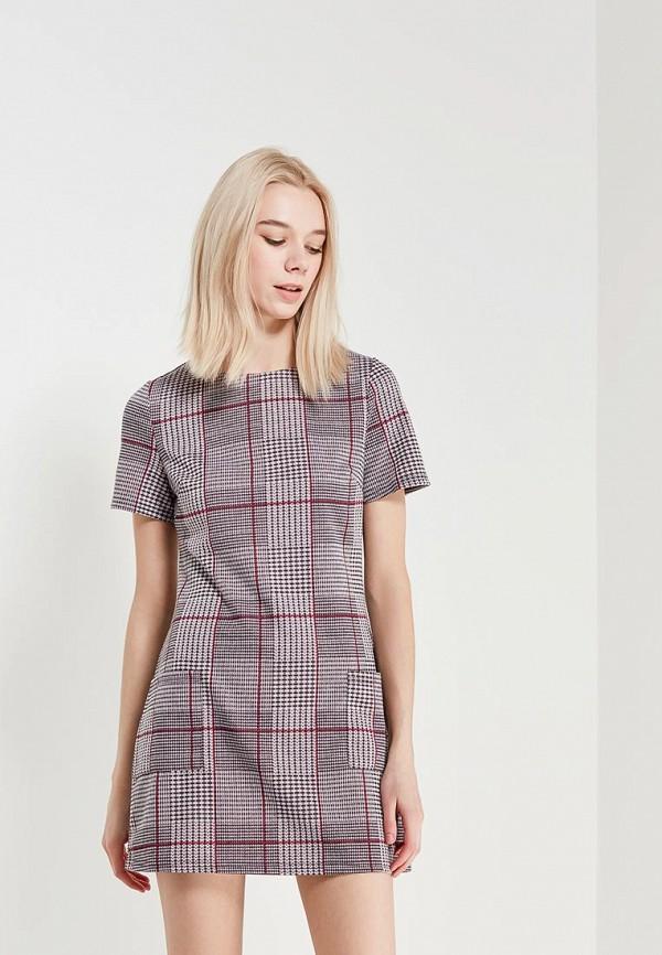 Купить Платье Dorothy Perkins, DO005EWAJEW1, розовый, Весна-лето 2018